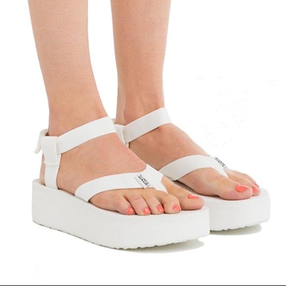 a8175f426f6 Teva Original Flatform Sandal